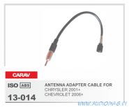 Carav 13-014 (CHRYSLER 2001+ /CHEVROLET 2006+)