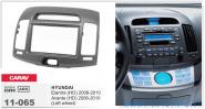 Carav 11-065 (2-DIN HYUNDAI Elantra (HD) Avante (HD) 2006-2010)