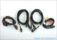 Phantom Тачскрин кабель для Alpine